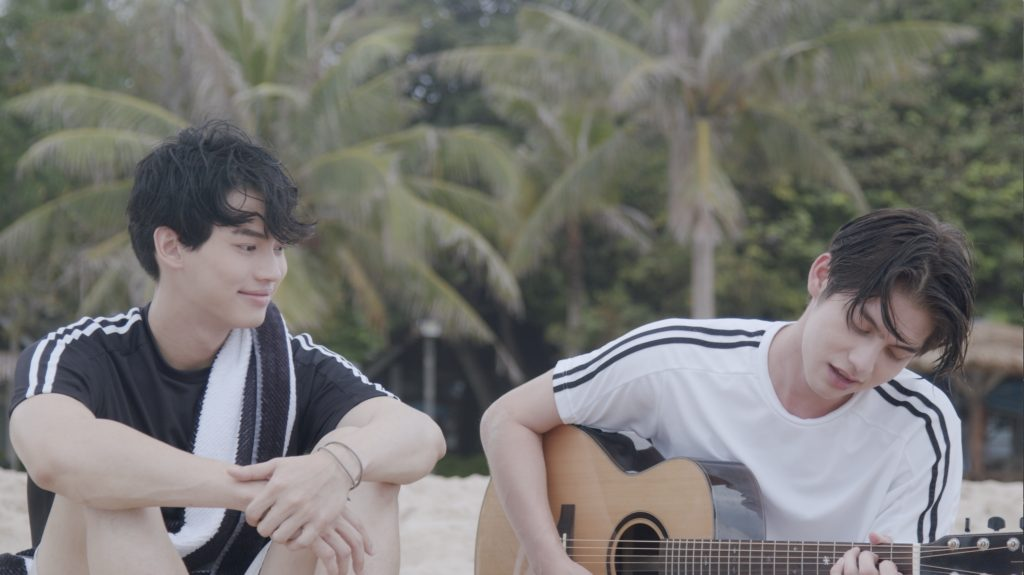Not Ready To Move On? Check Out Win's New Single For 'Still 2gether The Series'